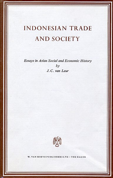 n trade and society essays in asian social and economic   n trade and society essays in asian social and economic history