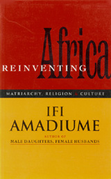 Image result for Ife Amadiume