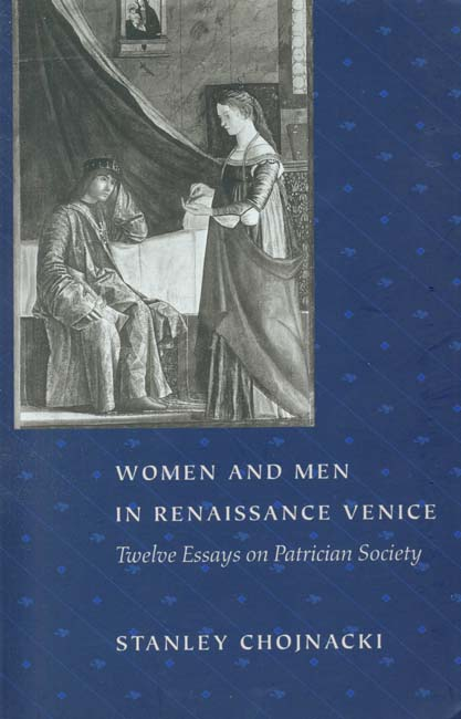 the role of women in mediterranean and renaissance societies