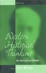 western historical thinking an intercultural debate