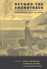 Film music and beyond - writing on music and the screen, 1946-59