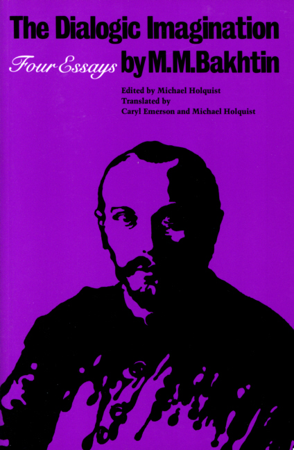 epic and novel bakhtin pdf