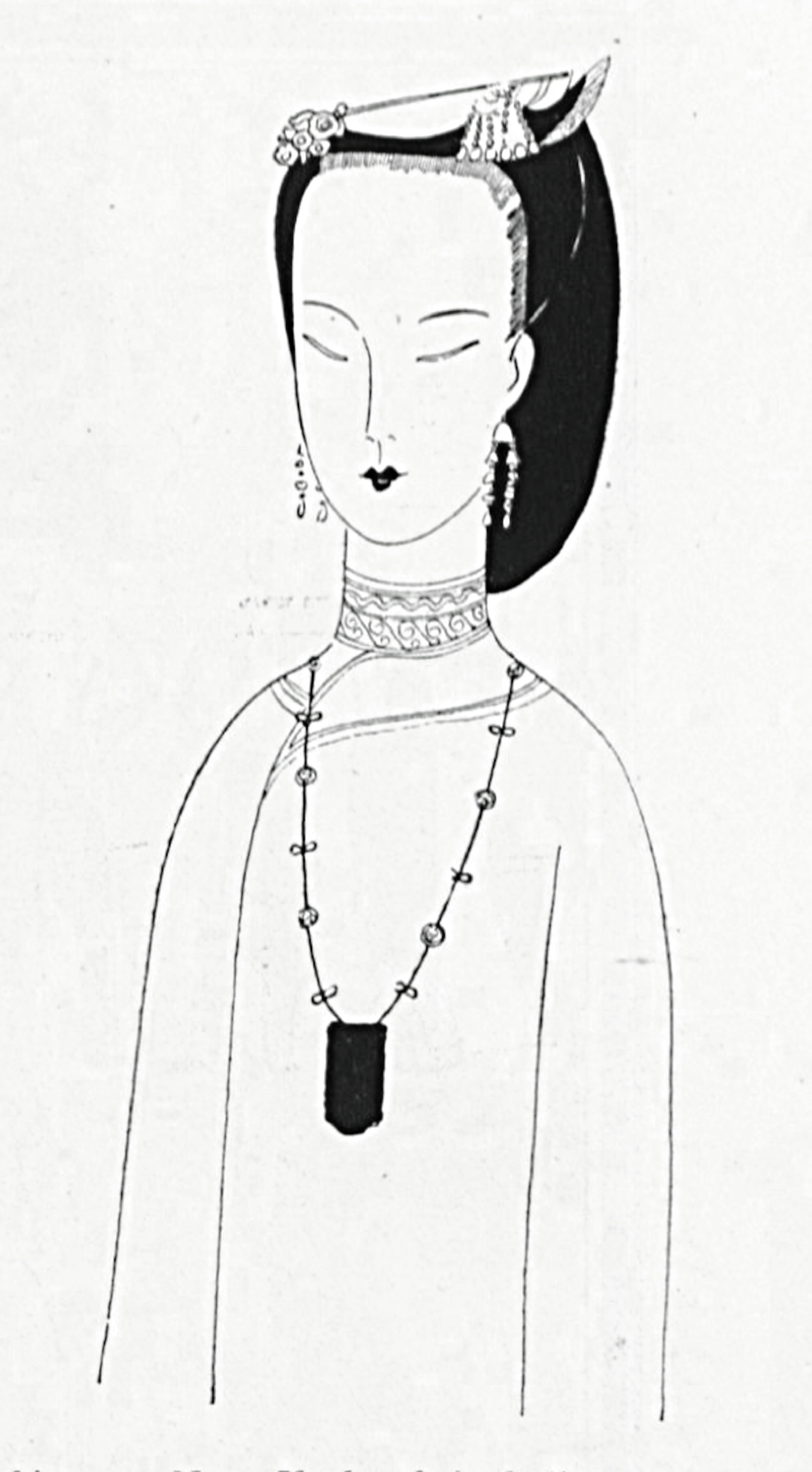 From Costume To Fashion Visions Of Chinese Modernity In Vogue Magazine 1892 1943