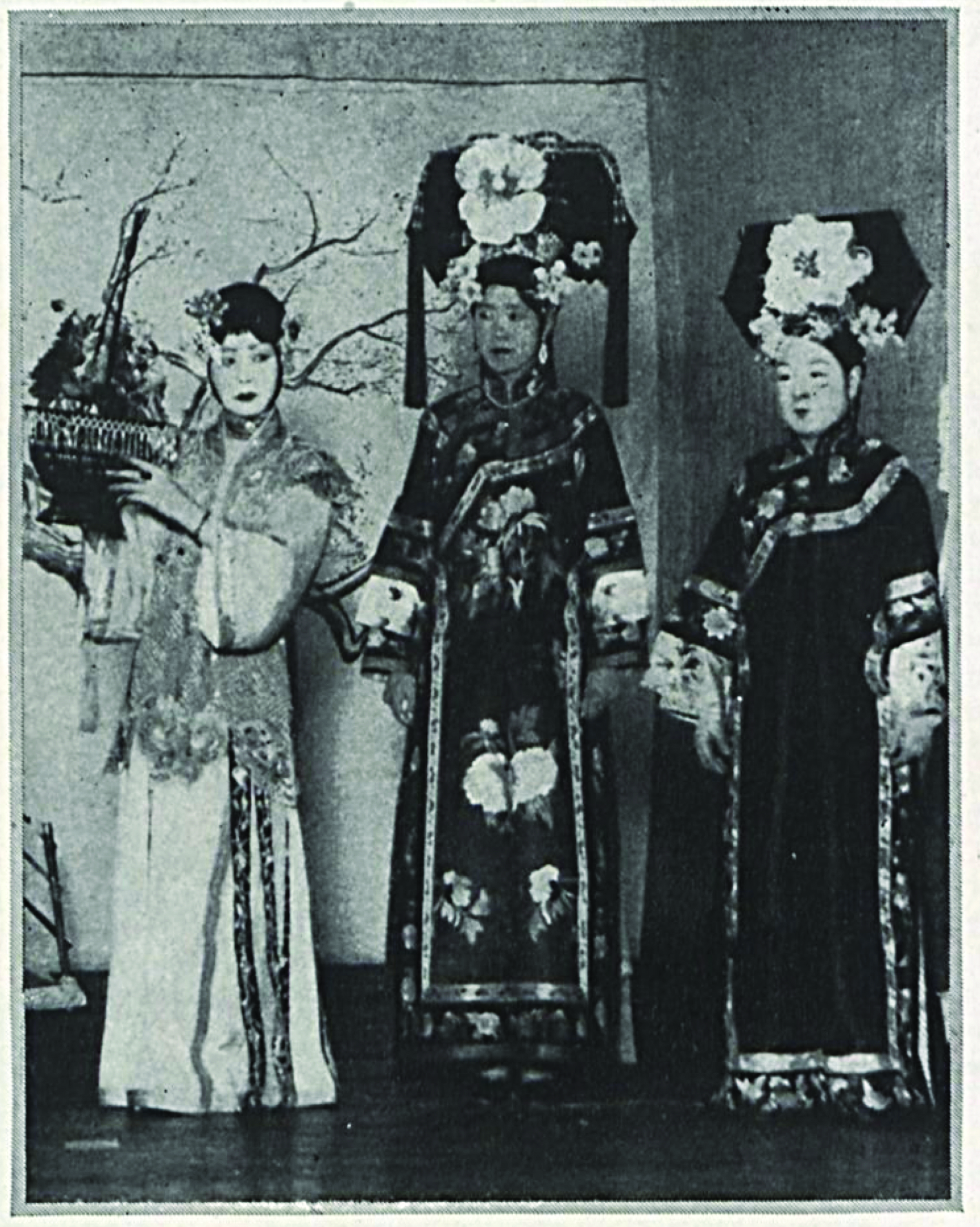 From Costume to Fashion  Visions of Chinese Modernity in Vogue ... e1347780b4e6