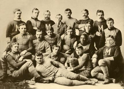 1892 team photo