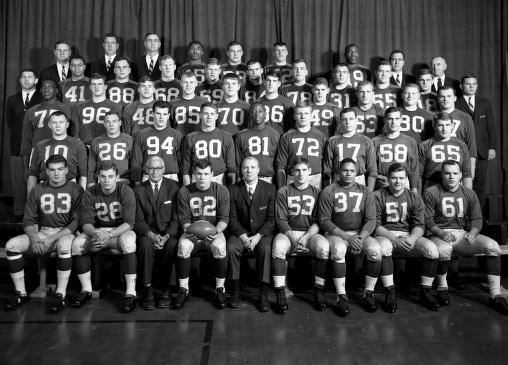 1964 team photo