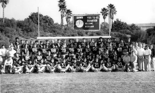 1971 team photo