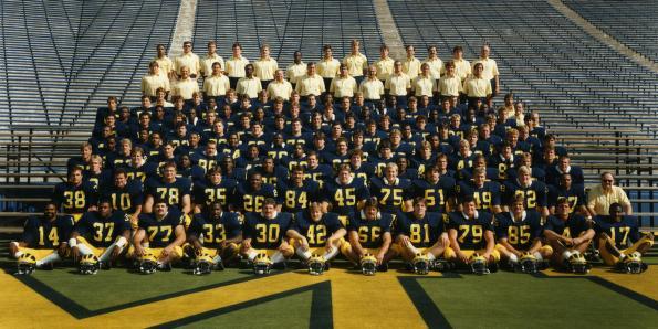 1985 team photo