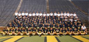1987 team photo