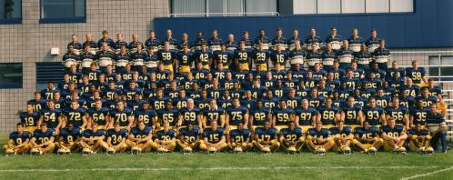 1991 team photo