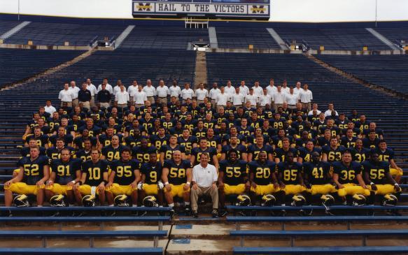 1999 team photo