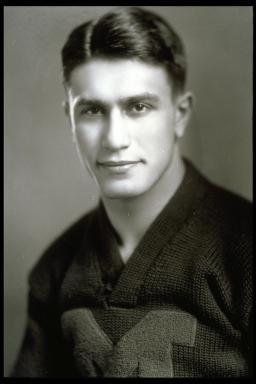 Benny Friedman