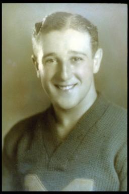 Harry Newman