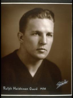 Ralph Heikkinen