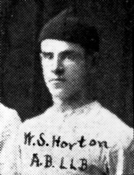 Walter Horton