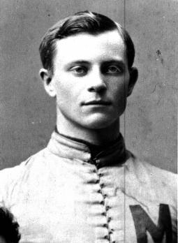 Edgar W. McPherran