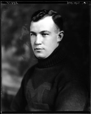 James W. Raynsford