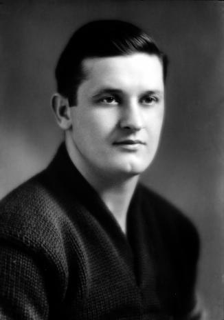 Roy Hudson