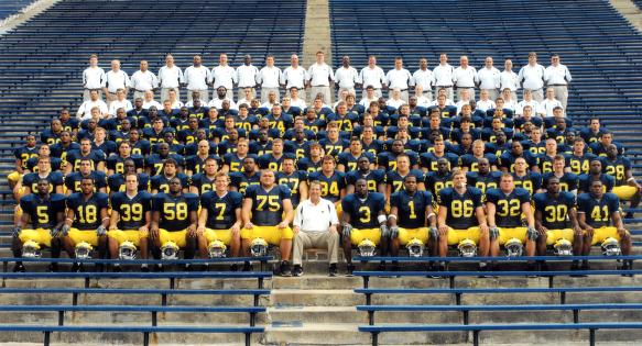2004 team photo
