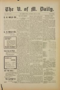 image of May 20, 1899 - number 1