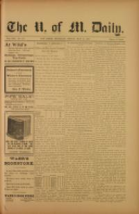 image of May 20, 1898 - number 1