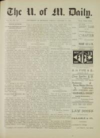 image of January 15, 1892 - number 1