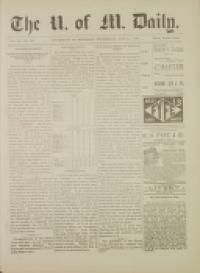 image of May 25, 1892 - number 1