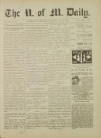 image of May 26, 1892 - number 1