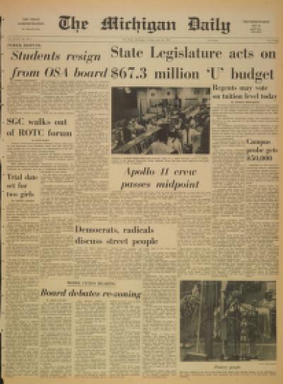 friday july 18 1969