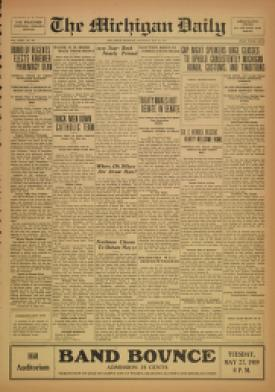 image of May 24, 1919 - number 1