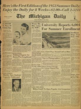 image of June 23, 1953 - number 1