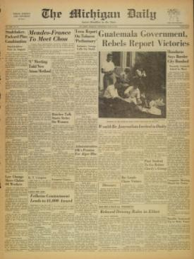 image of June 23, 1954 - number 1