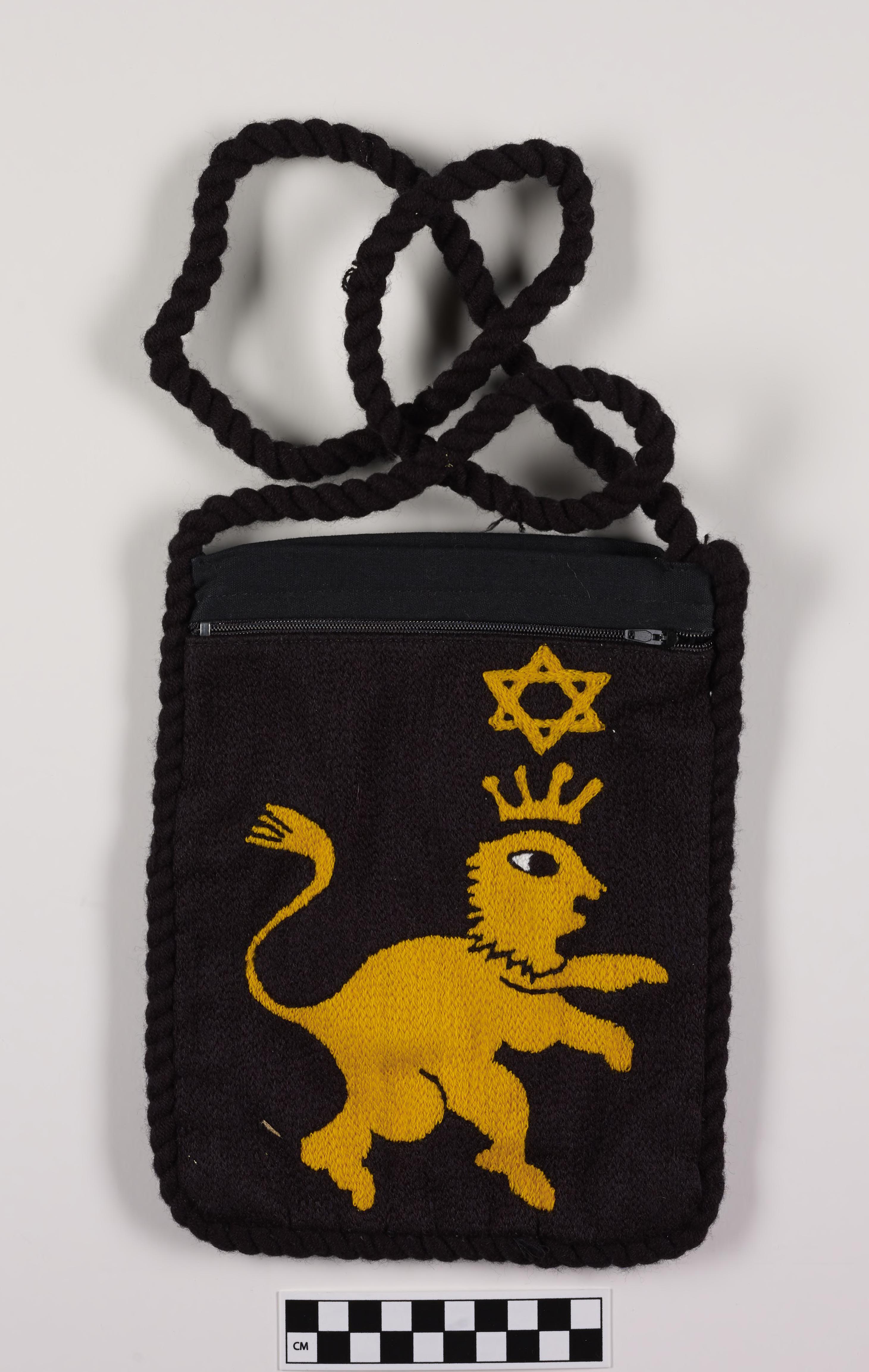 Jewish Heritage Collection: Shoulder bag