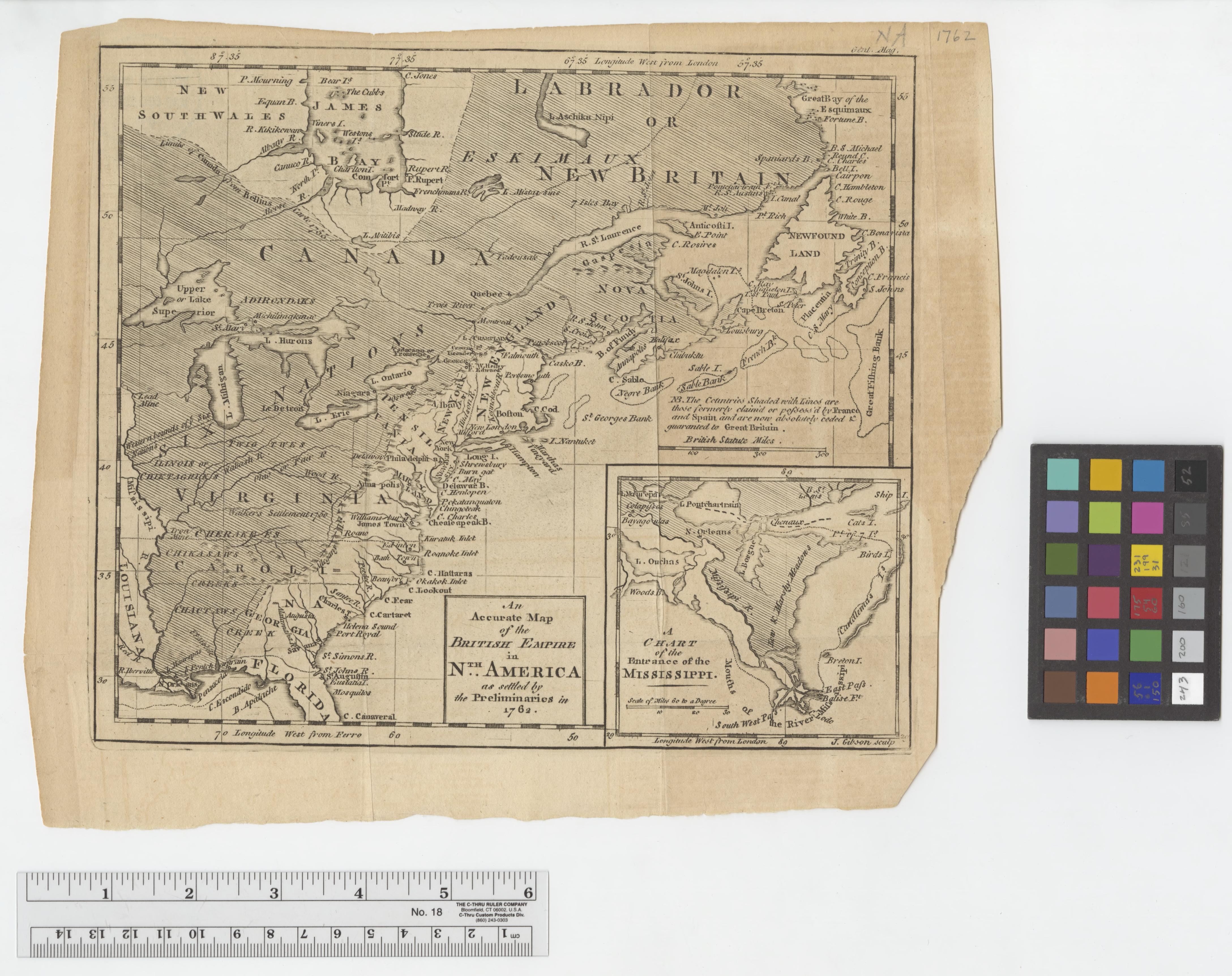 Map France 987.William L Clements Library Image Bank An Accurate Map Of The