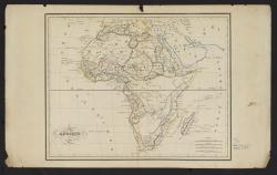Afrique 1839