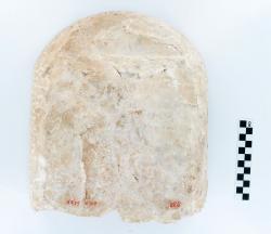 Female Inscription; Female inscriptions; Marble; Pigment