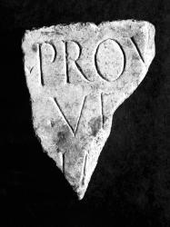 Honorific Inscription; Honorific inscriptions; Marble; undecorated