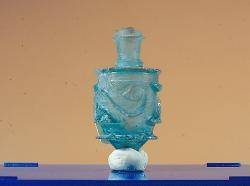 Flask; Glass vessels; Glass