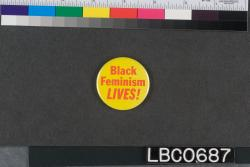 Black Feminism Lives!