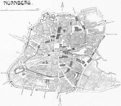 Nurnberg. (Nueremberg)