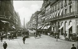 Paix Street
