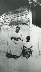 Ile a Gonave, Emperors of Society Congo