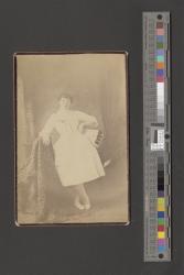 Female performer