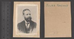 [Schmidt brewery collection, portrait photographs].