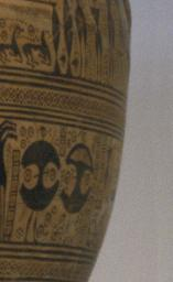 funerary krater