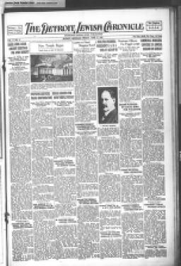 image of June 17, 1921 - number 1