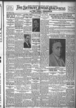 image of April 08, 1932 - number 1