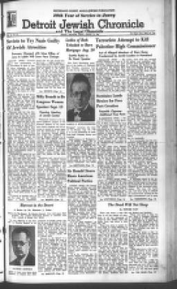 image of August 18, 1944 - number 1
