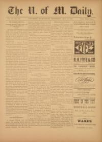 image of May 16, 1894 - number 1