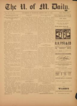 image of May 25, 1894 - number 1